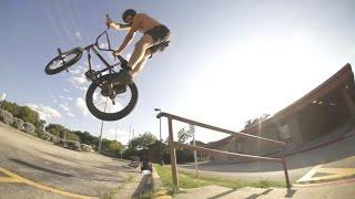 BMX Street - Dr. Bonus Grind