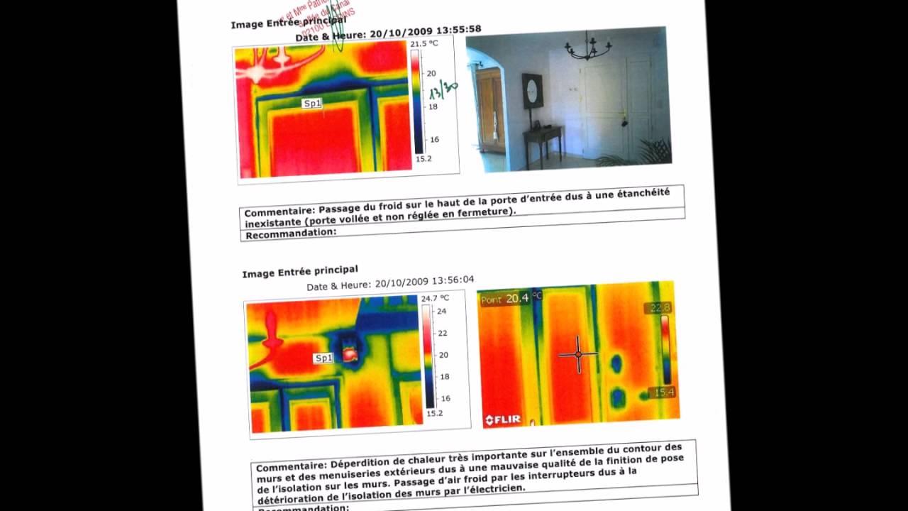 diagnostic isolation maison acoustique poser une isolation phonique sur un murtuto de robert. Black Bedroom Furniture Sets. Home Design Ideas