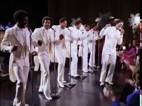 Temptations miniseries 14/16: Get Ready + Beauty's only skin deep (reunion tour)