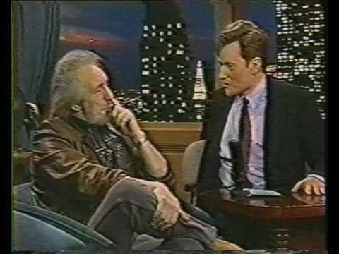 John Entwistle, Interview (1996)