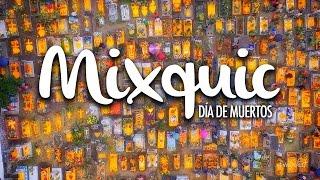 Mixquic, especial de Día de Muertos