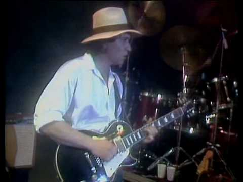 Rio Reiser - Jenseits von Eden (Live 1988)