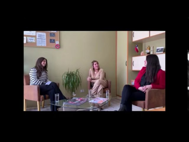 Webinar Ed  Parvularia - Pumahue Chicureo
