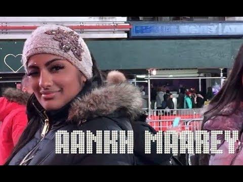 Aankh Marey in Times Square New York City | BAX NYC | Simmba | Tanishk Bagchi| Ranveer Singh |