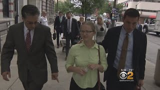 Woman Convicted In Fiance's Death Back In Court Monday