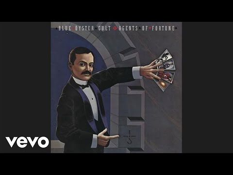 Blue Oyster Cult  Dont Fear The Reaper Audio