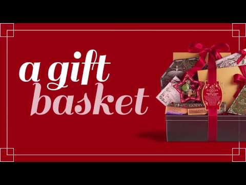A Gift Basket for All Seasons