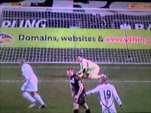 Swansea V Fulham Highlights 2011/12