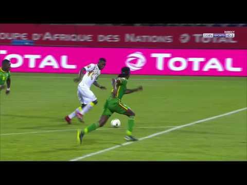 Match Complet CAN 2017 Sénégal vs Zimbabwe (2-0) 19-01-2017