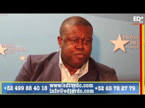 LE Dr. KIBUTU PROPOSE UN PROJET QUI PEUT RÉUNIR VOIR MÊME CHANGER LA DIASPORA CONGOLAISE