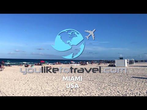TRAVEL VLOG | Miami, USA 🇺🇸🌴
