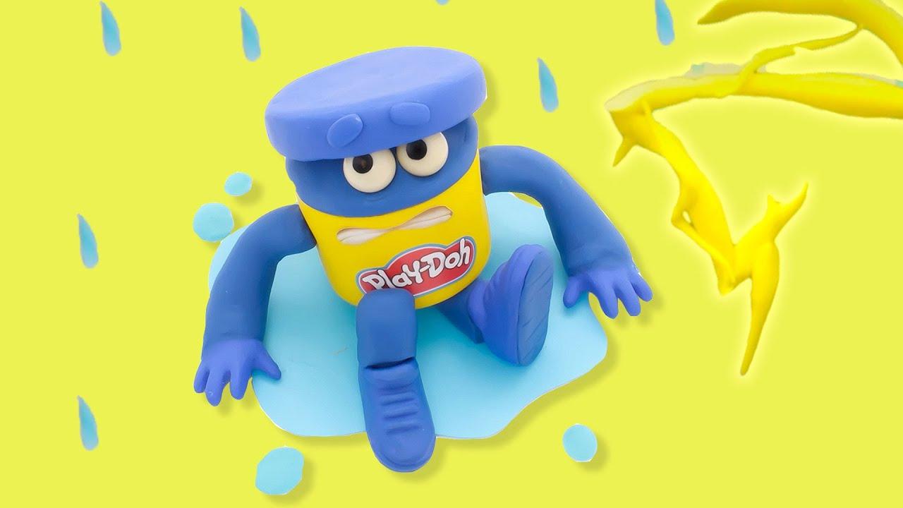 El show de Play-Doh, temporada 2 | Play-Doh Oficial