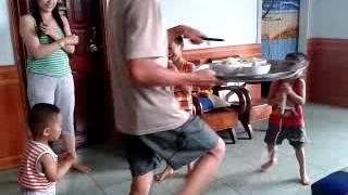Nhac Han Quoc | nhay ngua | nhay ngua