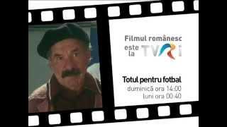 Video Totul pentru fotbal, regia Andrei Blaier, 3 mai, ora 14.00 la TVR International download MP3, 3GP, MP4, WEBM, AVI, FLV November 2017
