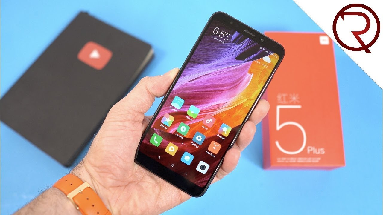 Xiaomi Redmi 5 Plus Review Possibly The Best Budget Phone This