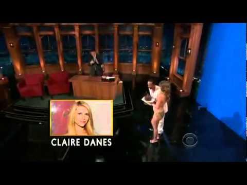 Late Late Show with Craig Ferguson 2/5/2010 Jill Scott, Claire Danes