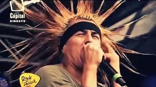 THE CASUALTIES - Rock al Parque 2014 (Full Concert)
