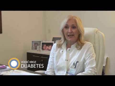 Šta oboleli od dijabetesa mogu, a šta ne bi trebalo da jedu savetuje prof. dr Katarina Lalić.