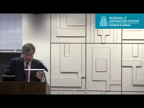 Creighton Lecture: Was the 'Final Solution' Unique? Reflections on Twentieth-Century Genocides
