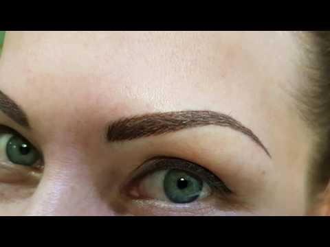 Мастера студии перманентного макияжа Сфинкс Салон