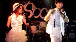 心斎橋SOCIO 【TROPICAL FLAVOR NIGHT VOL2】