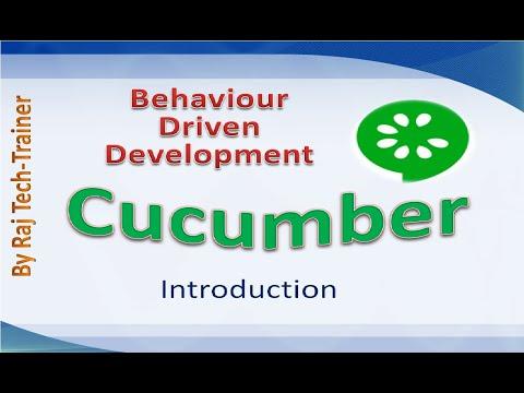 behavior-driven-development-bdd-using-cucumber-:-introduction