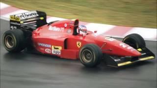 F1グランプリ 進化の歴史