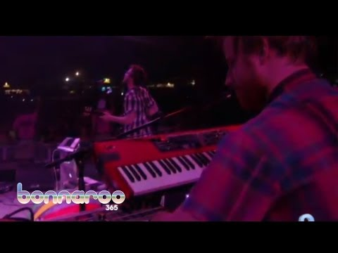"Moon Taxi - ""Mercury"" - Bonnaroo 2012 (Official Video) 