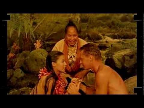 Happy Talk_South Pacific 1958_Lyrics