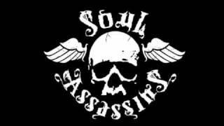 Soul Assassins (KRS-ONE) -  Can