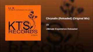 Chrysalis (Reloaded) (Original Mix)