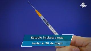 La vacuna desarrollada por Walvax ha sido aplicada hasta el momento a 28 mil personas