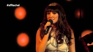 Rachel Potter I Hope You Dance THE X FACTOR USA 2013