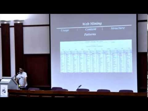 Web Mining: Methods and Tools, Elad Segev