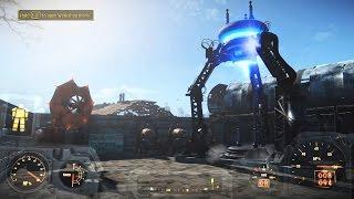 Fallout 4 38 - Собираем Телепорт
