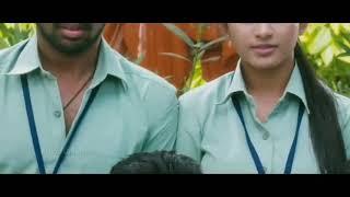 Mai potta Kannala   cute love Tamil WhatsApp status Video   love status