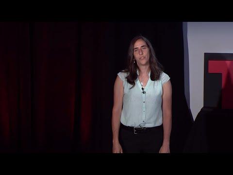 Strength in Numbers | Corrie Painter | TEDxWaltham