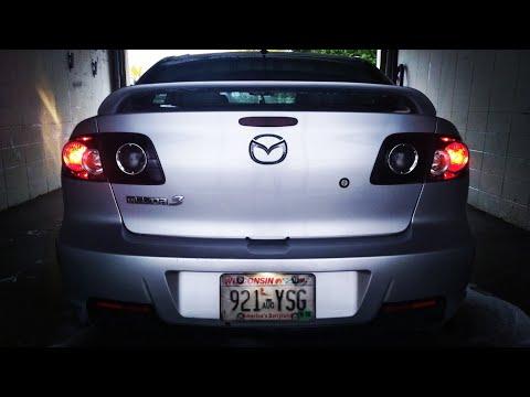 2008 Mazda 3 Review