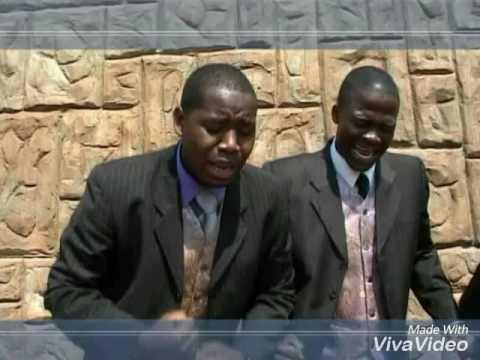 Ncandweni Christ Ambassadors Sihle Mathunjwa