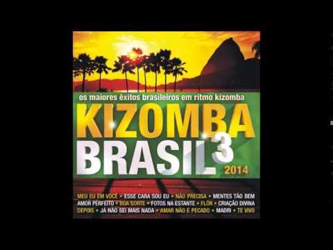 kizomba brasil 2014 set by dj_pargueiro