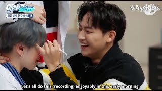 [ENG] IDOLity: GOT7's TMI lab EP 3 (Link in Description Box)