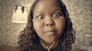 دعاية شوكلتنس 2012 - مازا هازا؟ Chocolateness