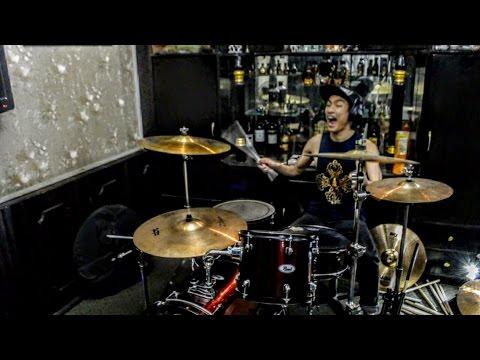 Nadaan Parinde Rockstar ( Nepalese Drum Cover )