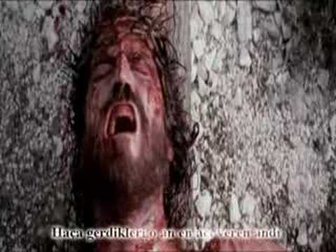 Passion of Christ in türkish - Tutku