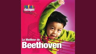 Symphonie No. 8 en F Majeur, Op. 93, Allegretto Scherzando