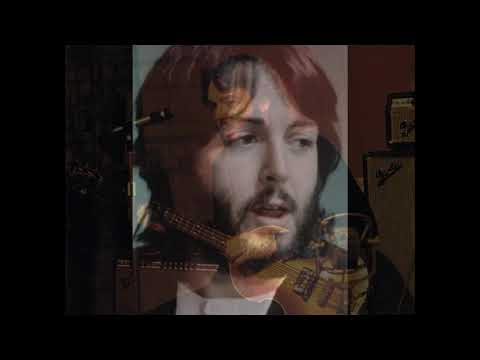 The Beatles - Maxwell Silver Hammer (Let It Be Sessions)