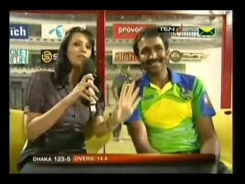 Alok Kapali 100 60 Balls ICL T20 2008 thumbnail