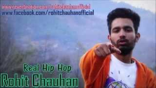 Merry Xmas - Sirazee (Rohit Chauhan)  Hindi Rap Desi R&B  Merry Christmas  Delhi Kullu Manali 