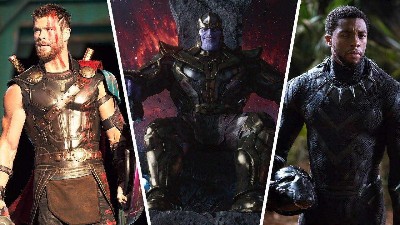 Mark Ruffalo SPOILS Avengers Infinity War part 2!?!!!!