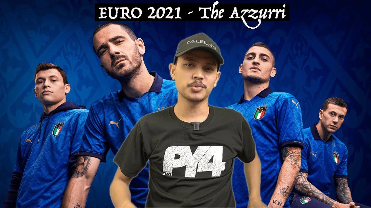 Euro 2021 : Forza Italia! Group A Prediction & Review